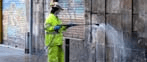 Solutions 4 Cleaning offer grafitti removal around all areas of Yorkshire, including Sheffield, Doncaster, Rotherham, Leeds, York and Scunthorpe. Solutions 4 Cleaning have been exceeding customer expectations throughout and around Yorkshire since 2000. Firstly created as a start up business we now serve over 200 clients throughout in and around the surrounding areas of Yorkshire. We are proud recipients of  the National Excellence in Customer Service award for unparalleled customer care.