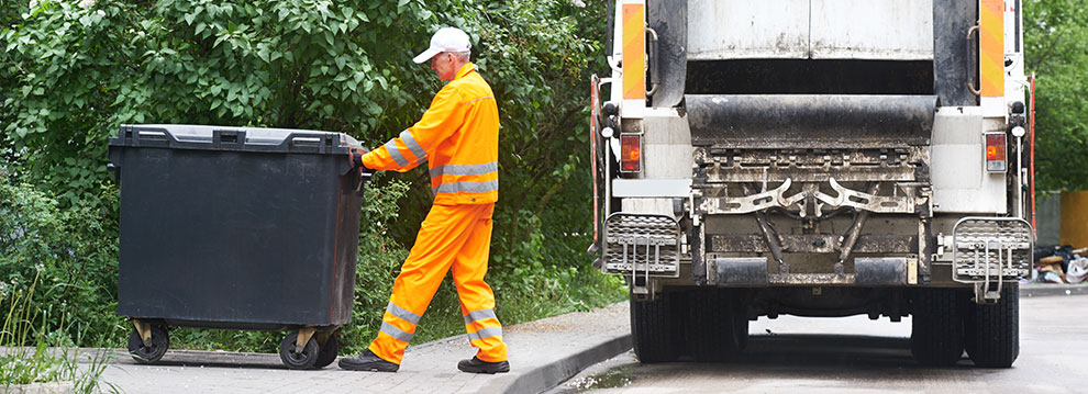 Refuse Cleaning Yorkshire