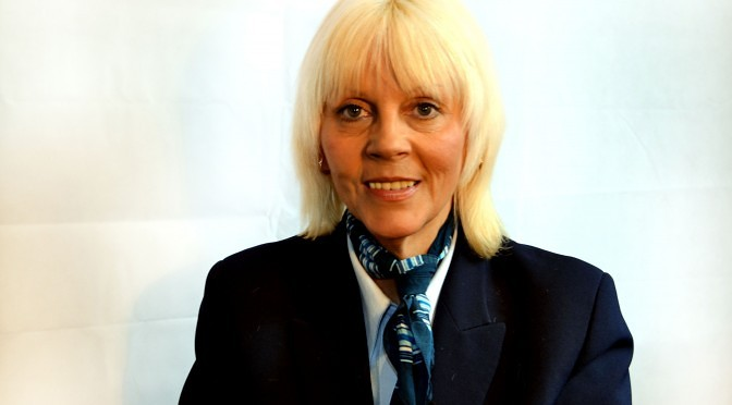 Customer Relations Manager: Sandra Rafferty