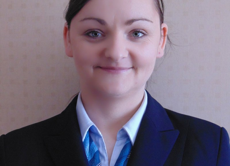 Contract Manager Marta