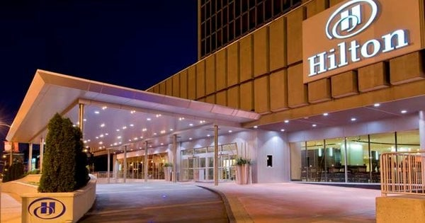 St Louis Airport Hotels