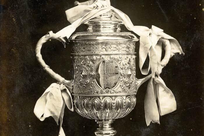 The original FA Cup